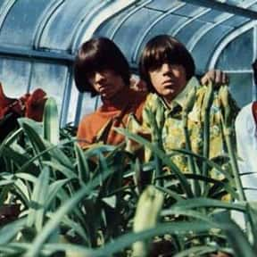 The Seeds is listed (or ranked) 14 on the list The Best Psychedelic Rock Bands
