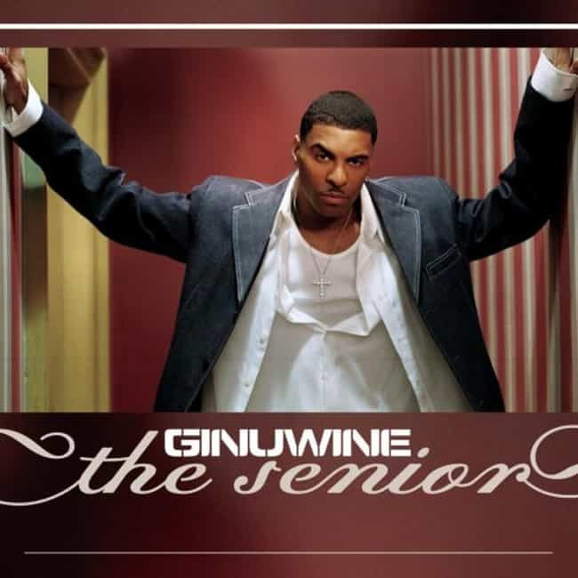 The Senior is listed (or ranked) 1 on the list The Best Ginuwine Albums of All Time