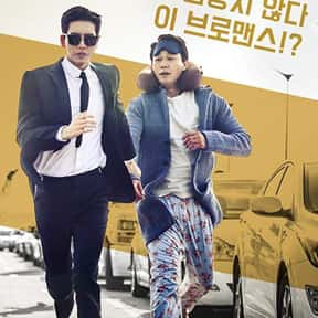 Man to Man is listed (or ranked) 20 on the list The Best Korean Dramas to Watch on Netflix