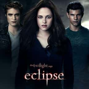 The Twilight Saga: Eclipse is listed (or ranked) 17 on the list The Best Dakota Fanning Movies