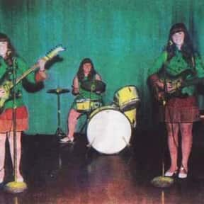 The Shaggs is listed (or ranked) 1 on the list The Best Sister Bands & Musical Groups, Ranked
