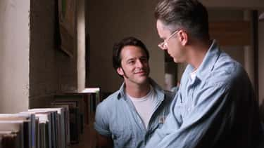 Tommy In 'The Shawshank Redemp is listed (or ranked) 2 on the list 12 Huge Movie Roles That Brad Pitt Turned Down