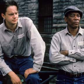 The Shawshank Redemption is listed (or ranked) 1 on the list Movies You Wish You Could Still Watch for the First Time