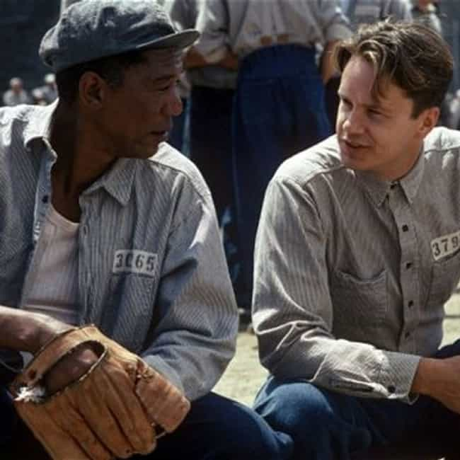 The Shawshank Redemption is listed (or ranked) 1 on the list The Best Directorial Debuts of All Time