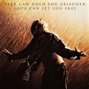 The Shawshank Redemption is listed (or ranked) 24 on the list The Top Tearjerker Movies That Make Men Cry