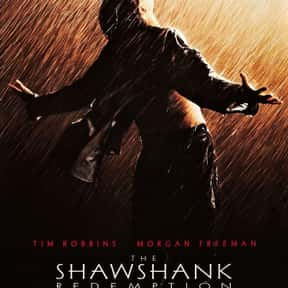 The Shawshank Redemption is listed (or ranked) 3 on the list The Best Inspirational Movies