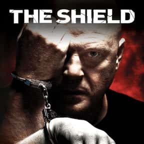 The Shield is listed (or ranked) 21 on the list The Best Procedural Dramas of the 2000s