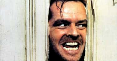 The Shining is listed (or ranked) 2 on the list The Most Memorable Horror Movie Quotes