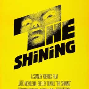 The Shining is listed (or ranked) 15 on the list The Scariest Movies Ever Made