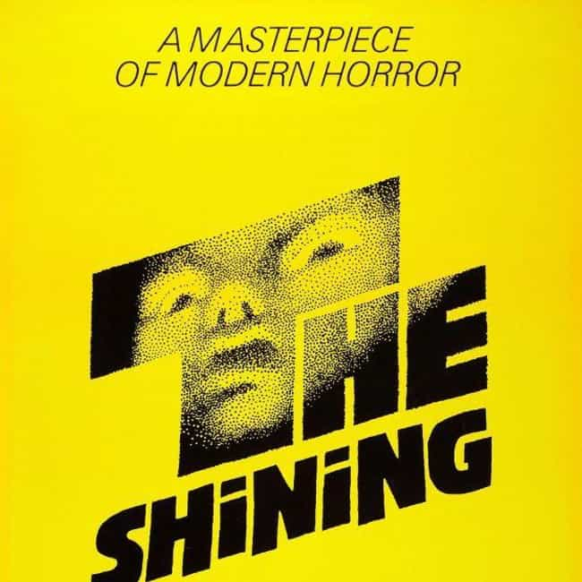 The Shining is listed (or ranked) 6 on the list The Greatest Suspense Movies