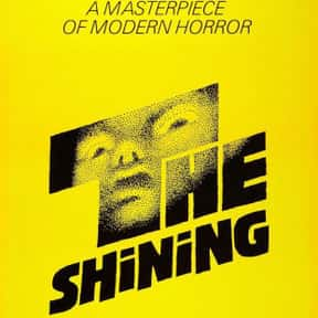 The Shining is listed (or ranked) 7 on the list The Best Demonic Possession Movies