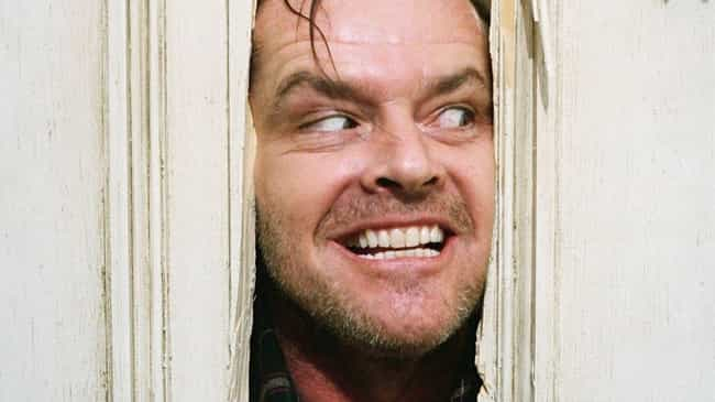 The Shining is listed (or ranked) 2 on the list What Stephen King Has Said About The Movie Adaptations Of His Work