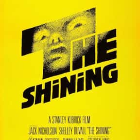 The Shining is listed (or ranked) 9 on the list The Best Horror Movies Of The 1980s