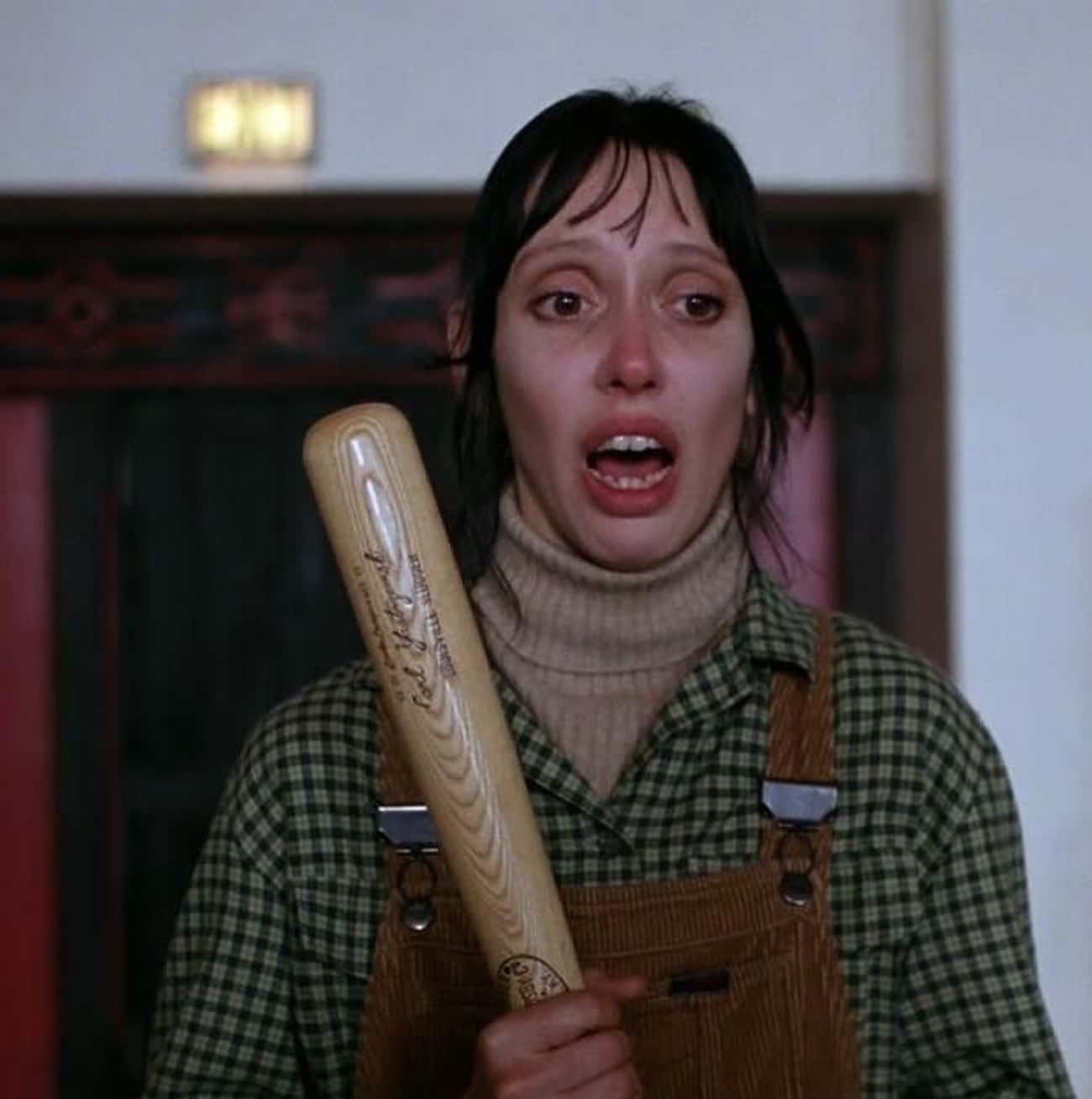 The Shining is listed (or ranked) 4 on the list The Darkest Film Shoots in History