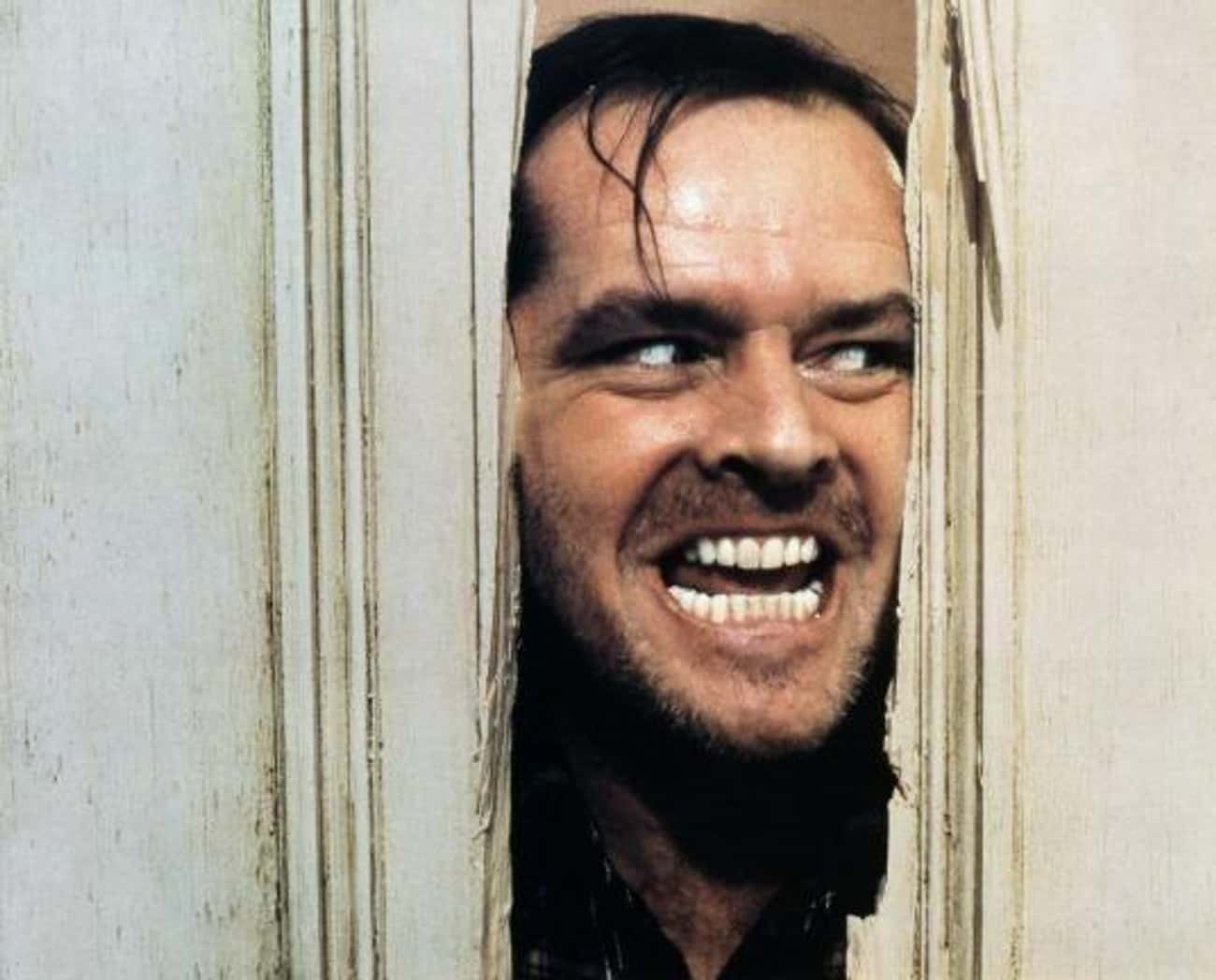 'The Shining' is listed (or ranked) 1 on the list The Best Movies That Were Originally Panned by Critics