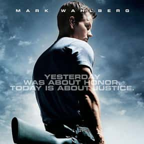 Shooter is listed (or ranked) 3 on the list The Best Mark Wahlberg Movies