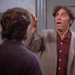 The Shower Head is listed (or ranked) 18 on the list The Best Episodes From Seinfeld Season 7