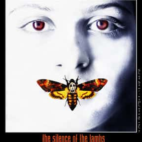 The Silence of the Lambs is listed (or ranked) 1 on the list The Best Mystery Thriller Movies, Ranked
