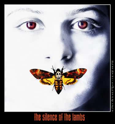 The Silence of the Lambs is listed (or ranked) 2 on the list What to Watch If You Love 'Mindhunter'