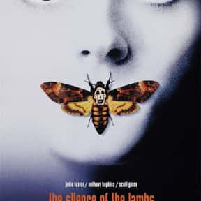 The Silence of the Lambs is listed (or ranked) 7 on the list The Best R-Rated Thriller Movies