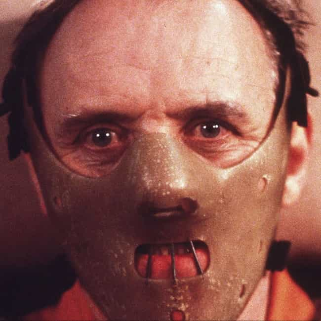 The Silence of the Lambs... is listed (or ranked) 2 on the list The '90s Movies That Stuck with You the Most
