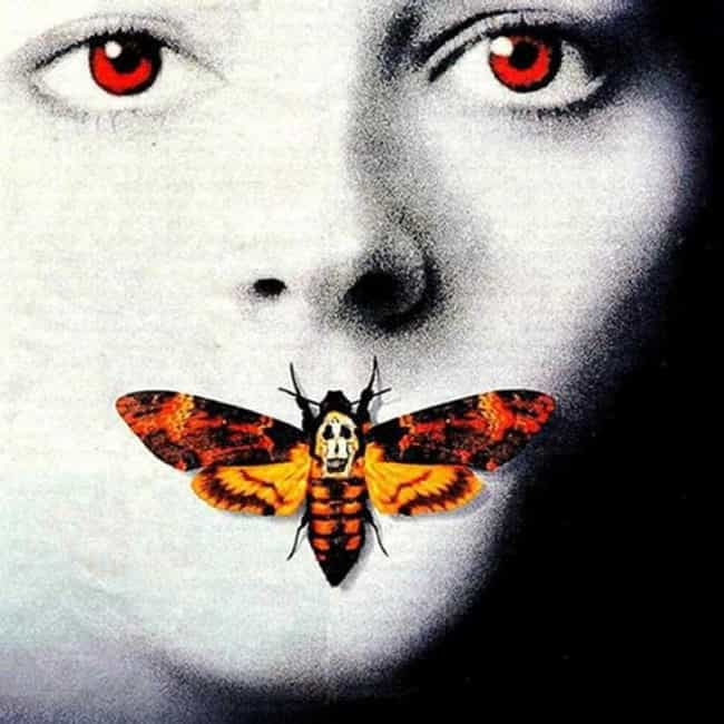 The Silence of the Lambs is listed (or ranked) 2 on the list What to Watch If You Love Dexter