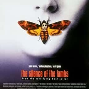 The Silence of the Lambs is listed (or ranked) 2 on the list The Best and Scariest Psychological Thrillers of All Time