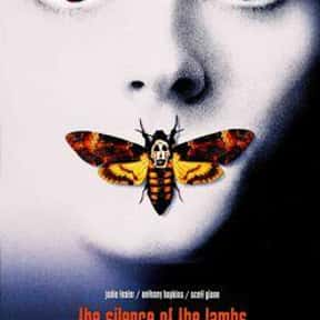 The Silence of the Lambs is listed (or ranked) 1 on the list 35+ Great Movies That Blur the Lines Between Horror and Drama