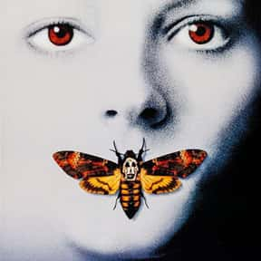 The Silence of the Lambs is listed (or ranked) 5 on the list The Best Horror Movies Of All Time