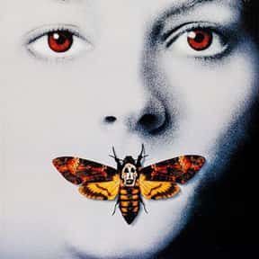 The Silence of the Lambs is listed (or ranked) 10 on the list The Scariest Movies Ever Made