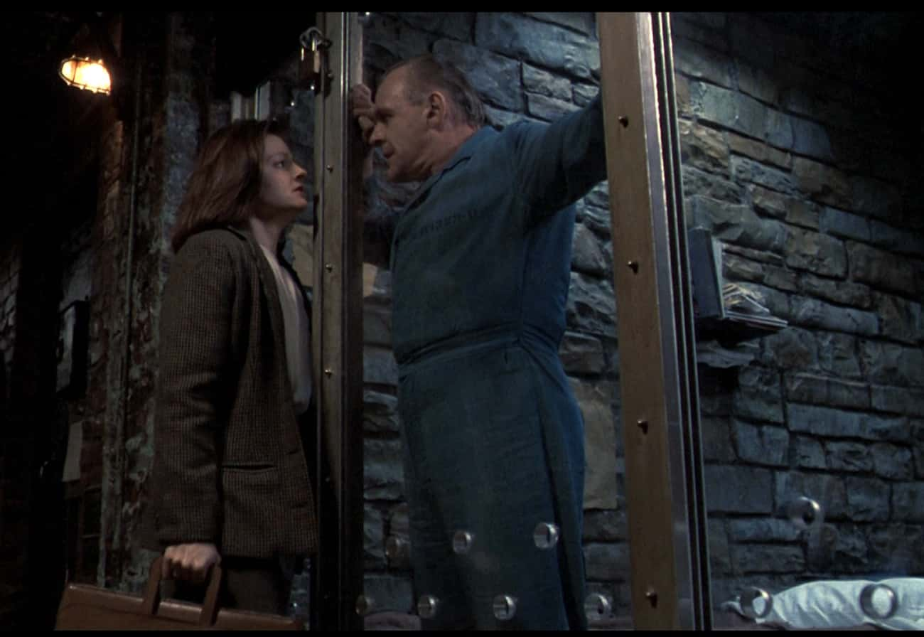 The Silence Of The Lambs - Cla is listed (or ranked) 3 on the list 20 Most Essential Female-Led Horror Films