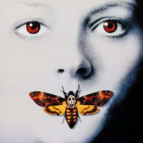 The Silence of the Lambs is listed (or ranked) 1 on the list The Best Serial Killer Movies