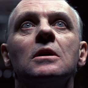 The Silence of the Lambs is listed (or ranked) 1 on the list Horror Movies That Don't Look Like Horror Movies