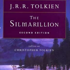 The Silmarillion is listed (or ranked) 19 on the list The Best Fantasy Book Series