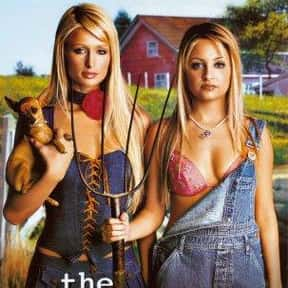 The Simple Life is listed (or ranked) 10 on the list The Best E! TV Shows