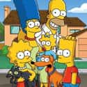 The Simpsons is listed (or ranked) 22 on the list The Greatest Sitcoms in Television History