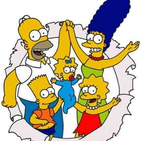 The Simpsons is listed (or ranked) 11 on the list The Most Important TV Sitcoms