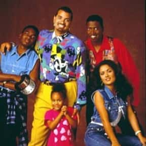 The Sinbad Show is listed (or ranked) 24 on the list The Greatest Black Sitcoms of the 1990s