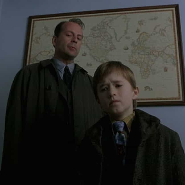 The Sixth Sense is listed (or ranked) 7 on the list What to Watch If You Love Shutter Island