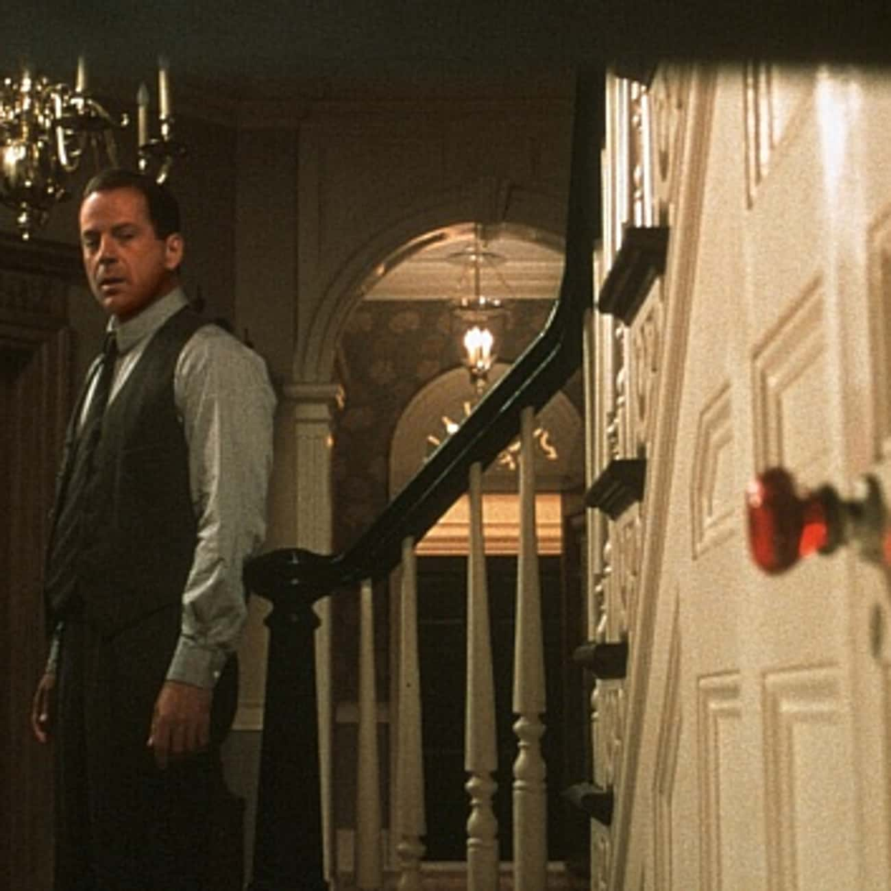 The Sixth Sense is listed (or ranked) 1 on the list The Best Movies with Twist Endings