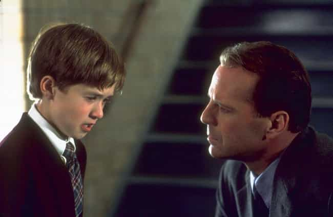 The Sixth Sense is listed (or ranked) 4 on the list The 13 Most Influential Plot Twists In Cinema History