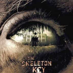 The Skeleton Key is listed (or ranked) 23 on the list 20+ Great Movies Where Characters Swap Ages or Bodies