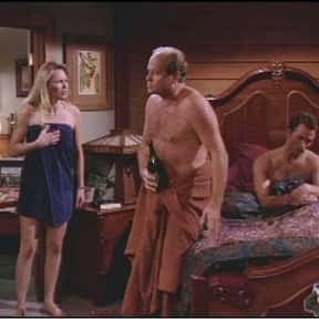 The Ski Lodge is listed (or ranked) 2 on the list The Best Frasier Episodes of All Time