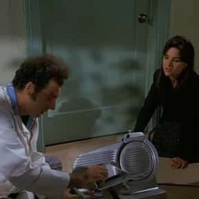 The Slicer is listed (or ranked) 15 on the list The Best Episodes From Seinfeld Season 9