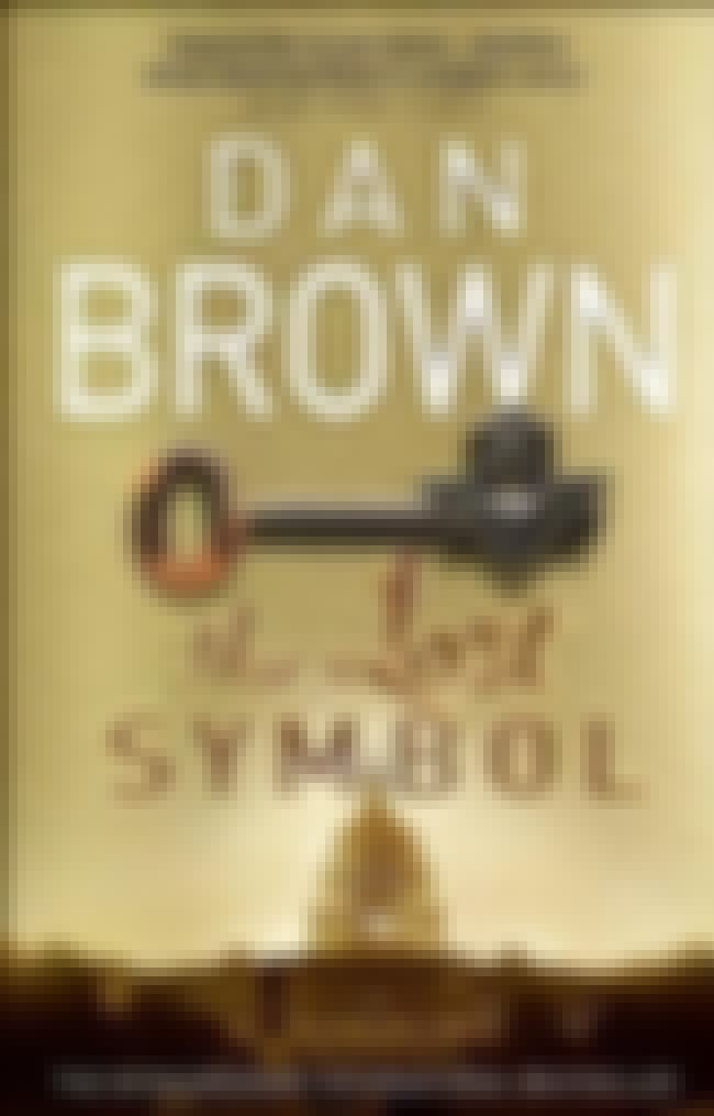 The Lost Symbol is listed (or ranked) 3 on the list All the Robert Langdon Books, Ranked Best to Worst
