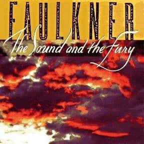 The Sound and the Fury is listed (or ranked) 22 on the list The Greatest American Novels