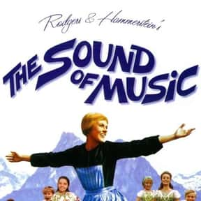 The Sound Of Music is listed (or ranked) 5 on the list The Greatest Classic Films the Whole Family Will Love