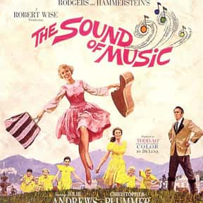 The Sound of Music is listed (or ranked) 15 on the list The Best Wedding Movies