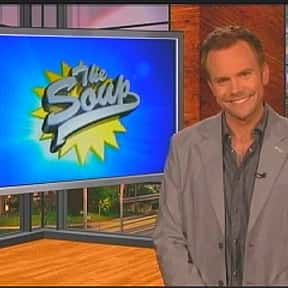 The Soup is listed (or ranked) 1 on the list The Best E! TV Shows