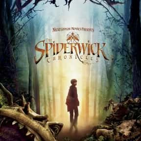 The Spiderwick Chronicles is listed (or ranked) 14 on the list The Best Movies of 2008